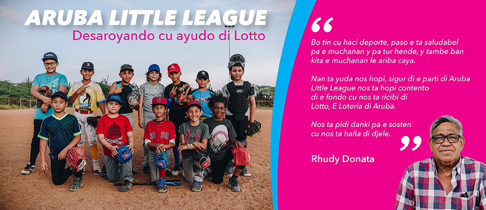 Aruba Little League