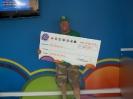 40 Ganado Lotto di Dia 14 Oct