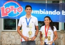 9th Junior Caribbean Cycling Championship