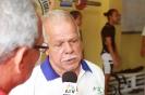 Hisamento di peso Copa Betico Croes