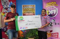 Mega Plus Winner 18Dec19