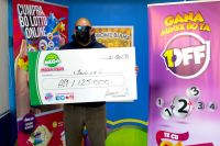 Mega Plus Winner 21April21
