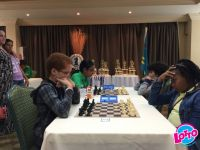 JAN2016 Aruba Chess