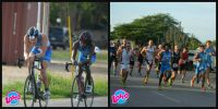 SEP2016 Duathlon Collage